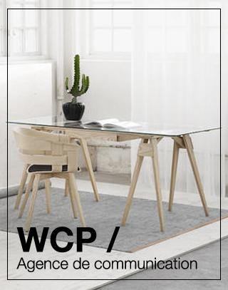 wcp agence de communication